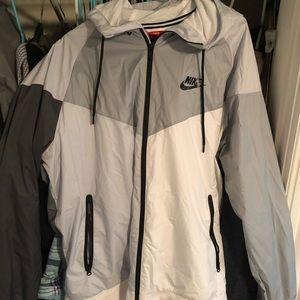 XL Men's Nike Windbreaker